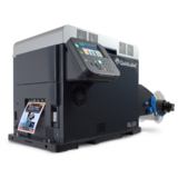 QL 300 - The Five Color Label Printer