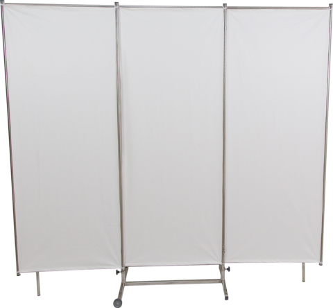 Medical Screen 3 Section