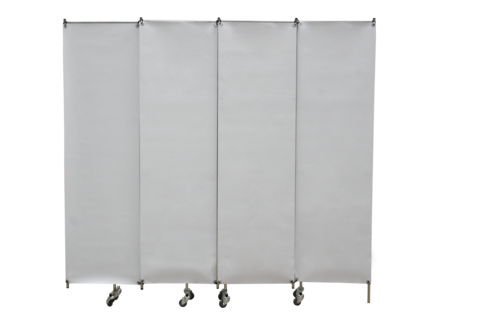 Medical Screen 4 Section