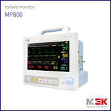 [MEKICS] Patient Monitor MP800