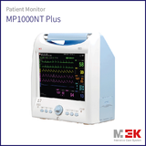 [MEKICS] Patient Monitor MP1000NT Plus