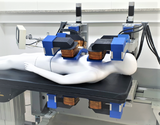 Magnetic Robot and navigation system to treat vascualr disease photo 3
