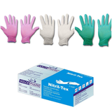 Nitril Tex gloves