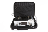 Fisiocomputer TK1 - Tecartherapy - Professional Bag