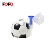 nebulizer football
