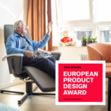 Ino Care Relax wins European Product Design Award
