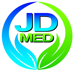 Jinhua Jingdi Medical Supplies Co., Ltd