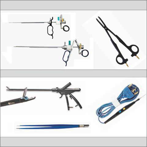 Accessories for Saline Resection
