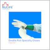 Super Protection Double Pair Gloves