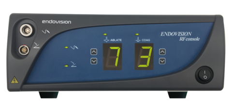 ENDOVISION RF console