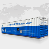 Mobile Shelter PCR Lab