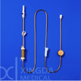 Disposable Light Proof Infusion Set