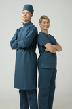 Surgeon's clothing