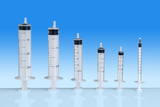 Disposable Luer Slip Syringe