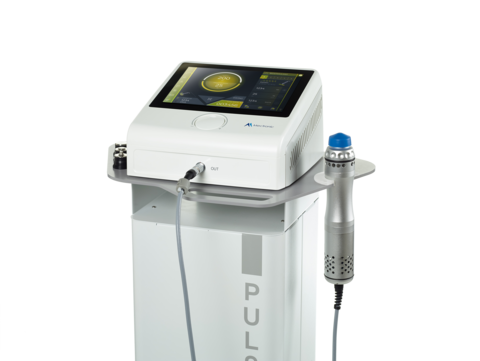 Shockwave Therapy device