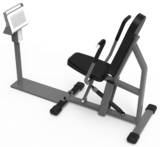 Chest Press Trainer
