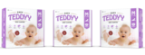 TEDDYY BABY DIAPERS