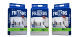 FRIENDS UNDERPADS