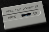 Real Time Dosimeter