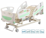 Five Functions Electric Hospital Bed