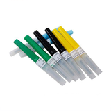 Pen Type Blood Collection Needle