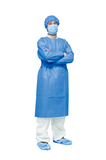 SMMS Isolation gown