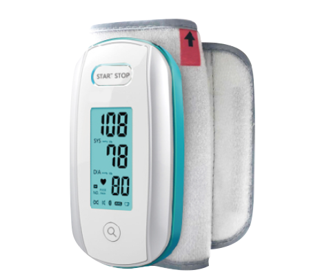 B66 Blood Pressure Monitor