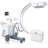 Digital Mobile C-Arm X-Ray System