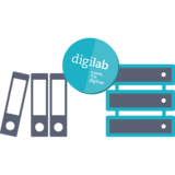 RA-DigiLab: Headstart to Digital Workflows - come, try, digitize