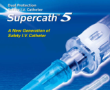 Peripheral Intravenous Catheter: Supercath 5