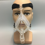 CPAP Face Mask PC Mask Shell 3