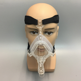 CPAP Face Mask PC Mask Shell 2