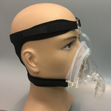 CPAP Face Mask PC Mask Shell 1