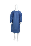 isposable insulation gown