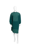 High-performance protective surgical gown