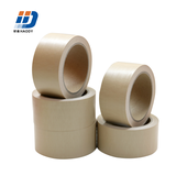 Degradable packing Tape