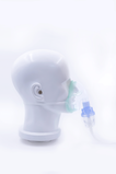 O2 Plus Ⅱ Nebulizer mask