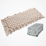 Medical-Grade PVC inflatable anti decubitus bubble mattress