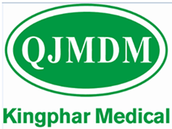 Hubei Qianjiang Kingphar Medical Material Co., Ltd.