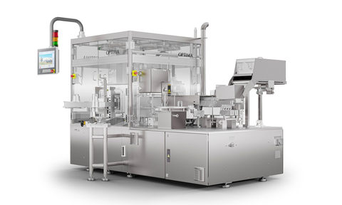 Machine Solutions from Optima