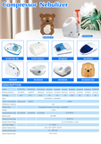 NEBULIZER FROM KAIYANG111 小