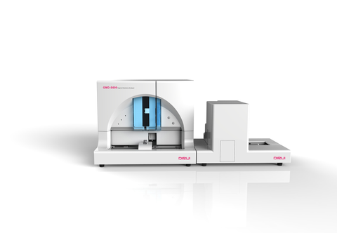 GMD-S600 Vaginal Infections Analyzer