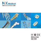 Orthopedic Implants and Instruments