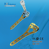 Orthopedic Trauma Implants- VA Proximal and Distal Radius Locking Plate and Screw System