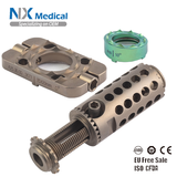 Orthopedic Spine Implants- Lumber Expendable Cage System