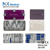 Orthopedic Spine Instruments Set- Posterior Cervical Pedicle Screw System