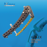 Orthopedic Trauma Implants- Liss Locking Plate and Screw System