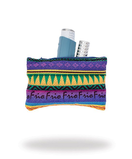 Aztec mini Purse