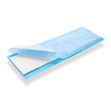WET2GO Disinfection mop 3 layers