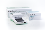 PixoTest POCT Device & Test Strips
